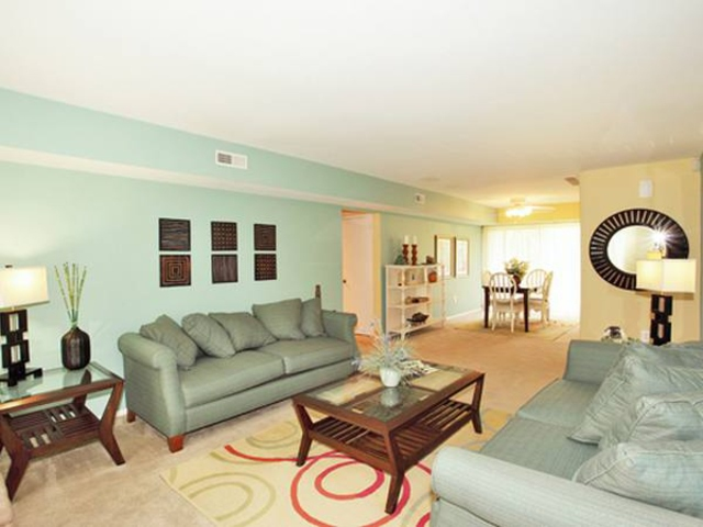 Image of apartment in Lansdale, PA located at 2 Willow Lane