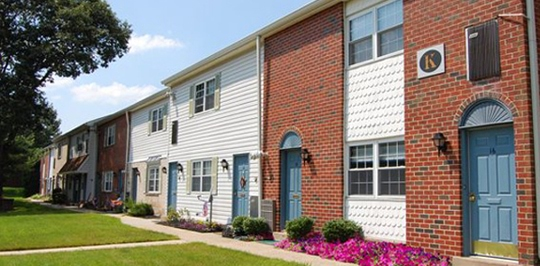 Affordable Apartments In Lansdale Pa