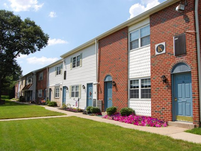 Image of apartment in Lansdale, PA located at 1141 Snyder Road