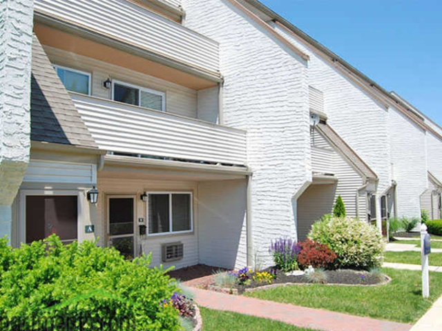 1342B W. Wyomissing Blvd West Lawn PA Apartment for Rent