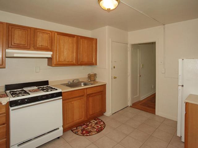 Benner Apartments Highland Park