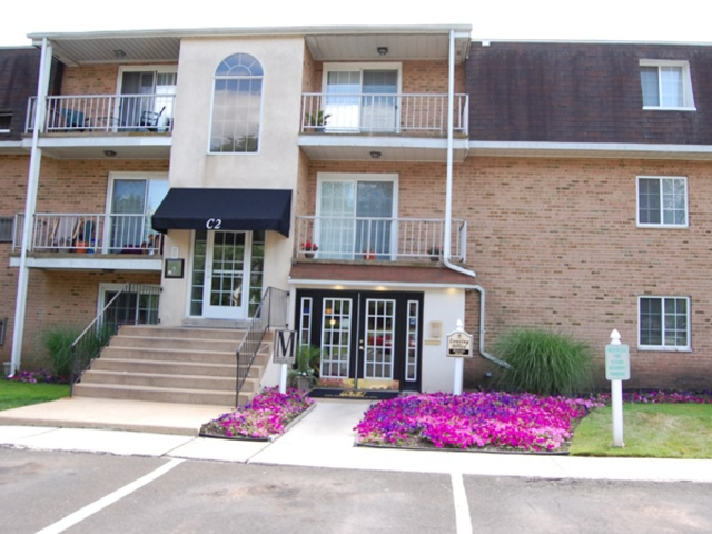 Image of apartment in Lansdale, PA located at 1158 Welsh Rd Apt C2-5