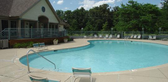 Hidden Lakes Apartment Homes Miamisburg Ohio
