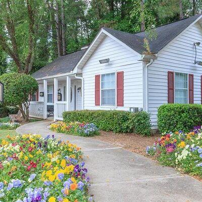 Apartments for Rent in Clarkston, GA   Birch Run Apartment ...