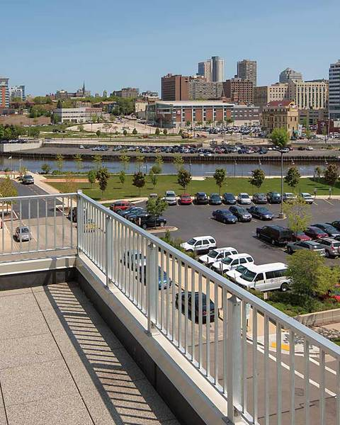 Apartments For Rent In Milwaukee, WI | Park East Enterprise Lofts   Home