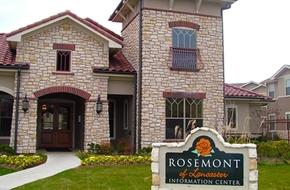 Rosemont Apartments In Desoto Tx
