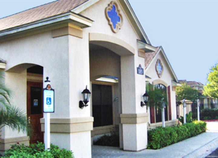 Rosemont Of El Dorado Brownsville Tx Apartments For Rent