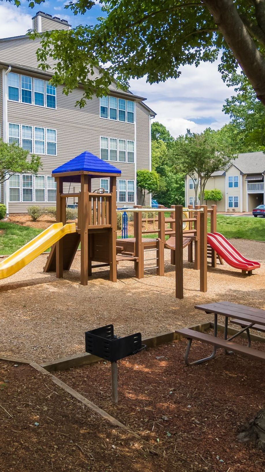 Apartments for Rent in Winston Salem, NC | Savannah Place - Home