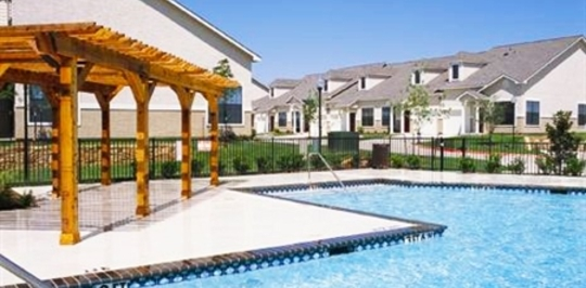 Hampton Terrace Apartments Dallas Tx