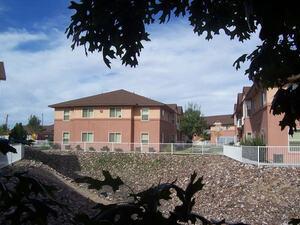 Vista Montana Las Cruces Nm Apartments For Rent