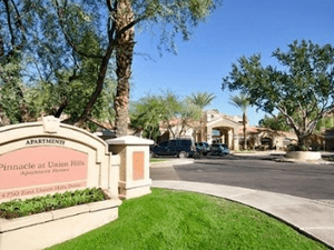 Pinnacle At Union Hills | Phoenix, Arizona, 85050   MyNewPlace.com