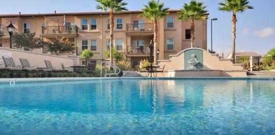 Senior Apartments Stevenson Ranch Ca