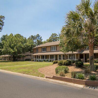 Northwood Apartments in North Charleston, SC