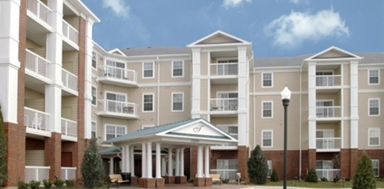 Low Income Apartments In Rockville Md