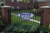 Portside Apartments