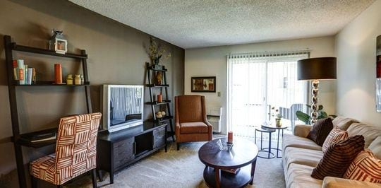 Sundance Overland Park Apartments