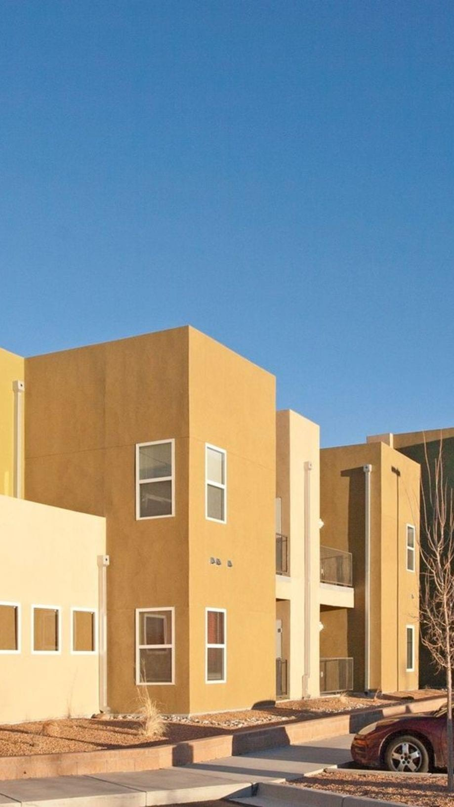 Apartments for Rent in Santa Fe, NM | San Isidro - Home