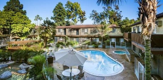 Veranda Apartment Homes - Fullerton, CA Apartments for Rent