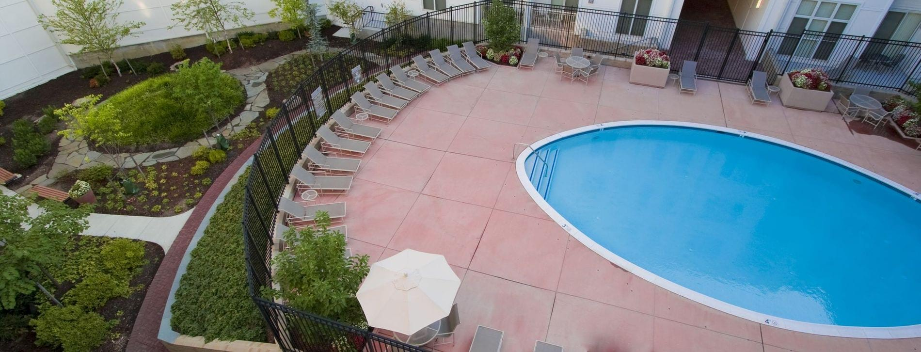 Apartments For Rent Herndon, VA | The Mark At Dulles Station