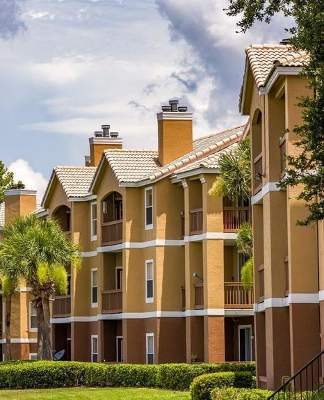 Marina Landing Apartment Homes In Orlando, FL