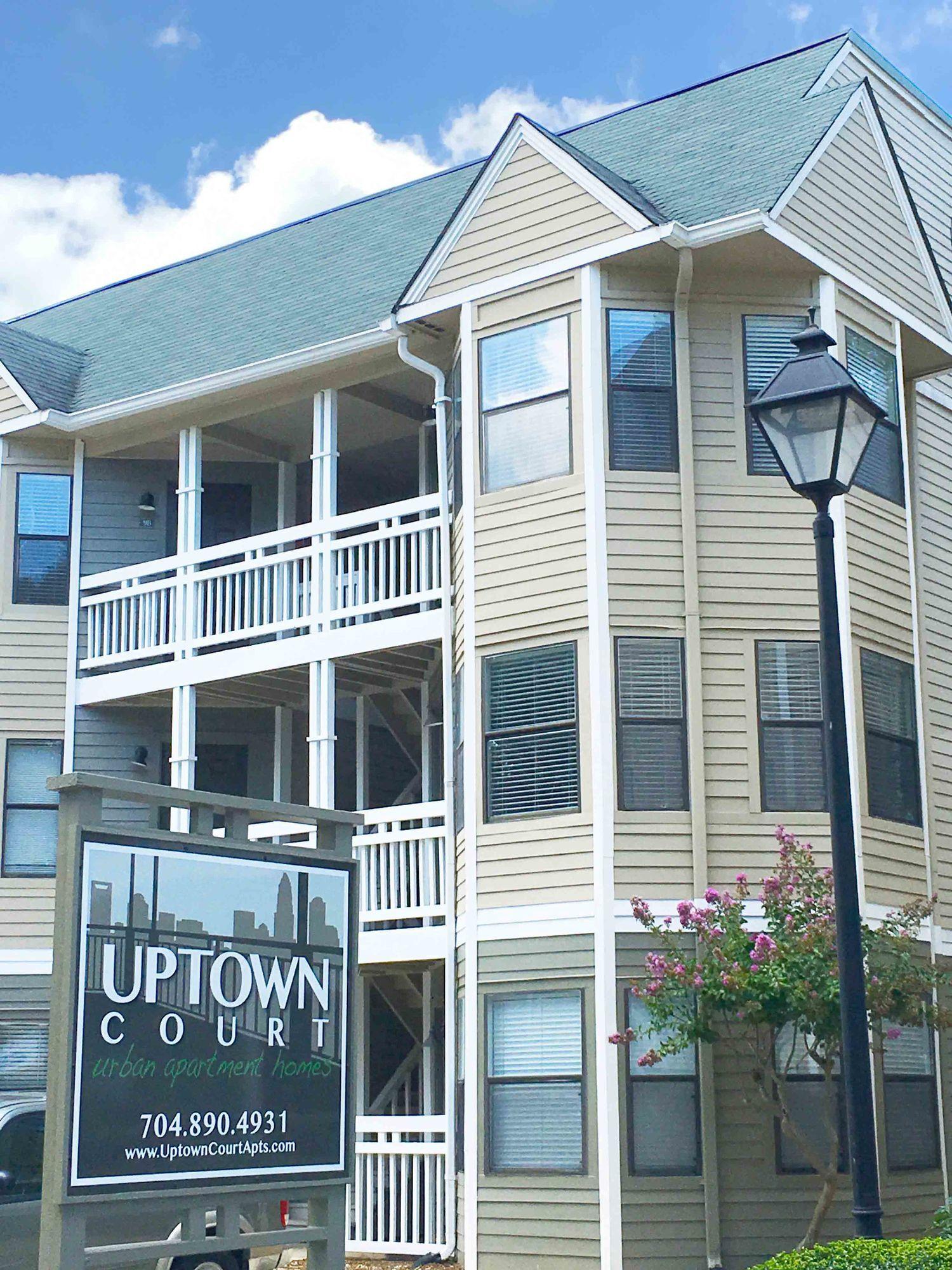 Uptown Court