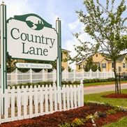 Country Lane Apartments