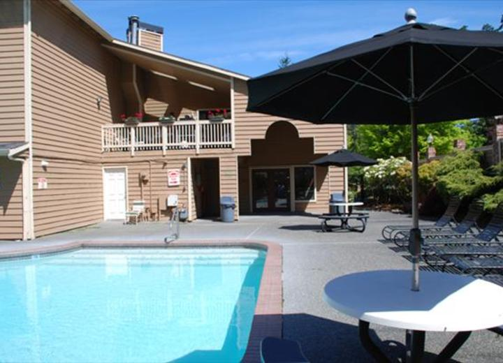 Firdale Village Apartments Edmonds Washington