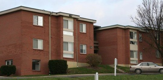 Timberline Apartments - Morgantown, WV Apartments for Rent