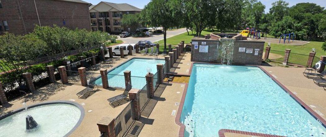 Apartments For Rent Dallas TX Carrollton Park Of North Dallas