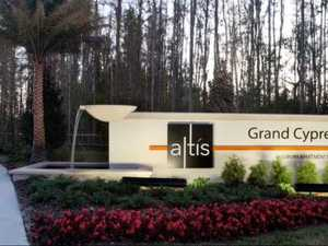 Altis At Grand Cypress | Lutz, Florida, 33549   MyNewPlace.com