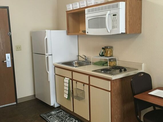 The Rubix Apartments Photo Gallery - Kitchen
