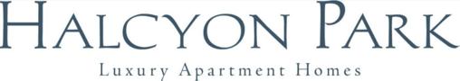 Halcyon Park Apartments