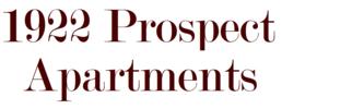 1922 Prospect Apartments