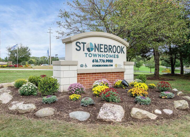 Stonebrook I - Grand Rapids, MI Apartments for Rent