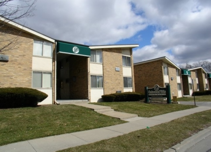 Oakwood Villa Royal Oak Mi Apartments For Rent