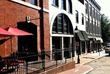 Shockoe-Cary