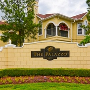 The Palazzo Apartments At Tulsa