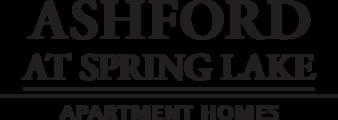 Ashford Spring Lake