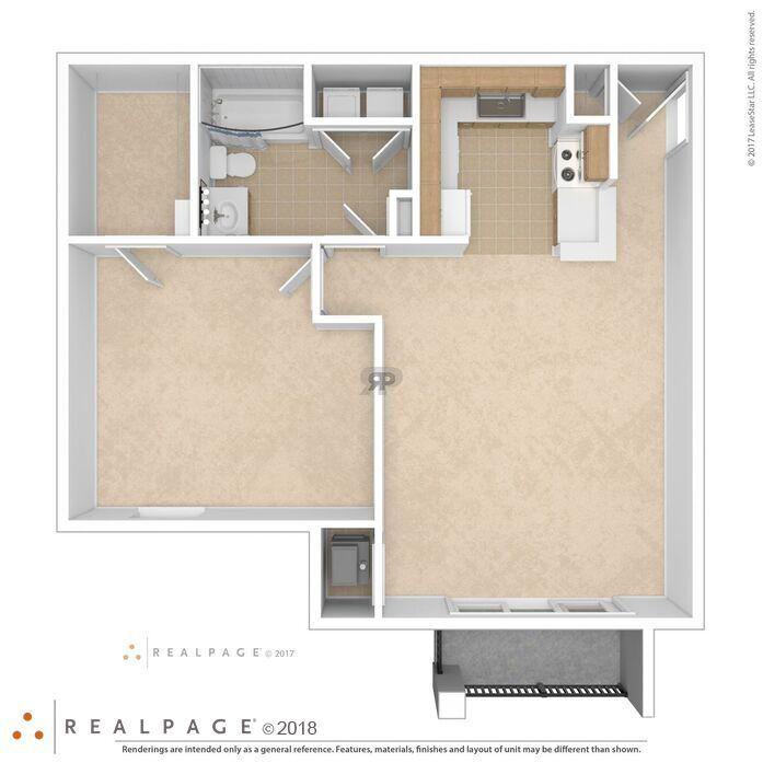 Arrow Ridge Apartments: Sagamore Hills, OH Eaton Ridge Apartments Floor Plans