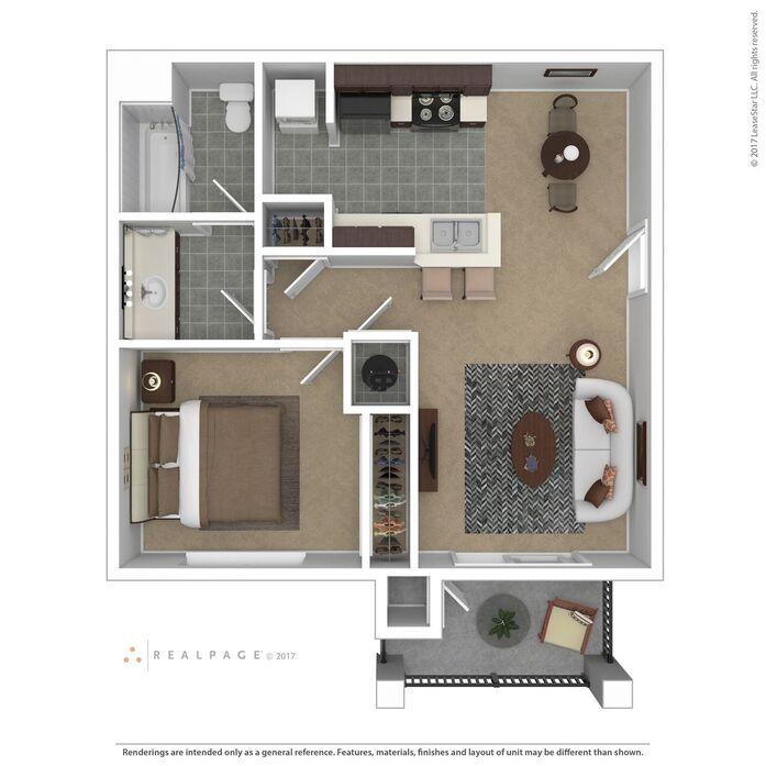 Boulder Creek Apartments Sun Valley Nv