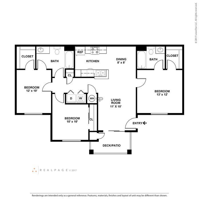 Sun Valley, NV Boulder Creek Floor Plans
