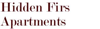 Hidden Firs Apartments