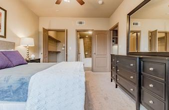 The Reserve at Jones Photo Gallery - Bedroom