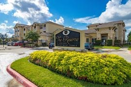 Contact The Reserve at Jones Road Apartments in North Houston, TX - Contact Us