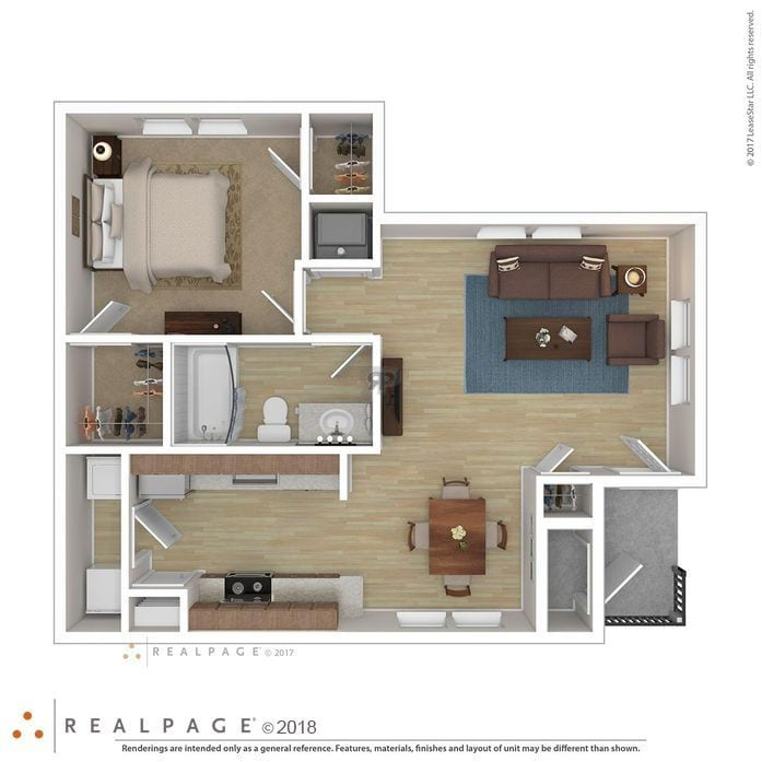 Apartments In Rosenberg Tx: Rosenberg, TX Falcon Pointe Floor Plans