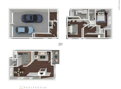 Arlington Tx The Heights Floor Plans Apartments In