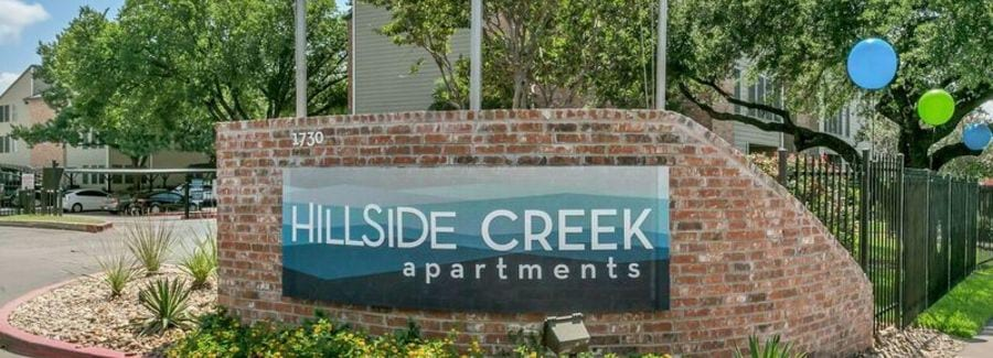 Apartments for Rent in Austin, TX | Hillside Creek - Home