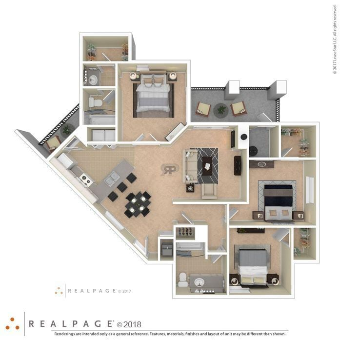 Flagstaff Apartments: 1-3 Bedroom Flagstaff Apartments For Rent