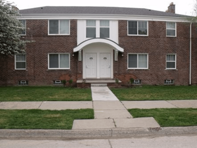 31597 Harlo Madison Heights MI Rental House