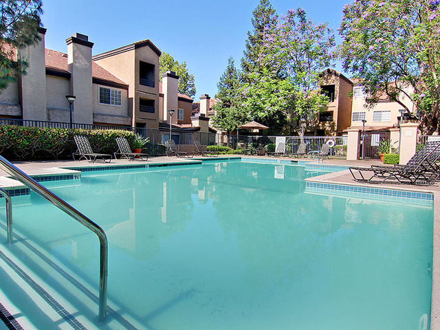 Apartment for Rent in Rancho Cucamonga